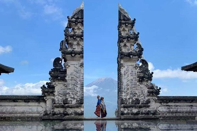 Bali Best Panoramic Tour:The best Breathtaking Spots From Eastern Bali
