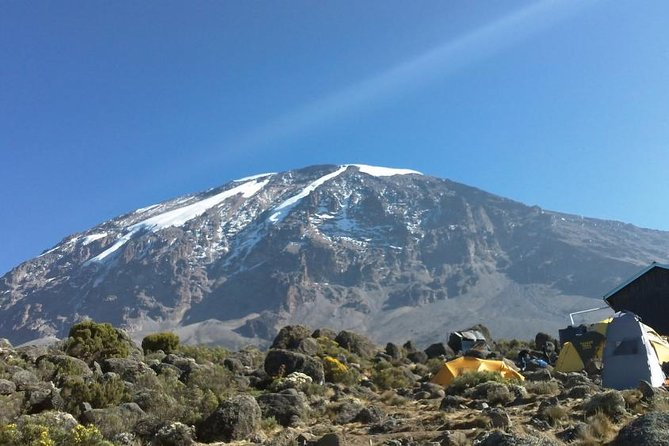 Kilimanjaro Day Trip from Moshi