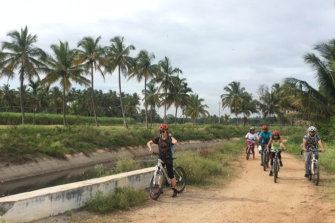 """Pattana"" The Mysuru Countryside Trail"