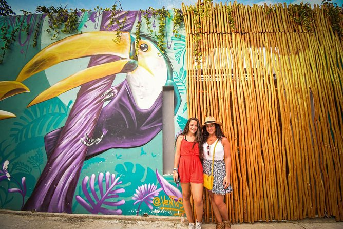 Cancun Private Family and Kids City Tour