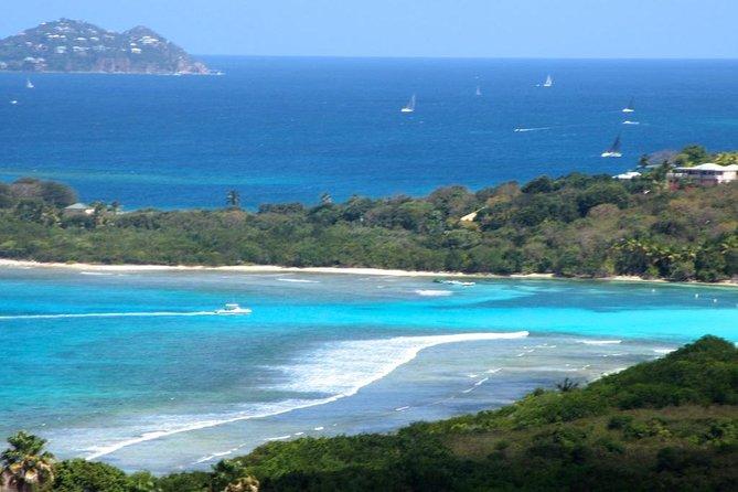 Private St. Thomas Group Beach Excursion