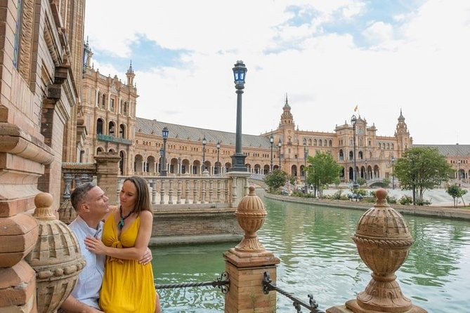Vacation Photographer in Seville