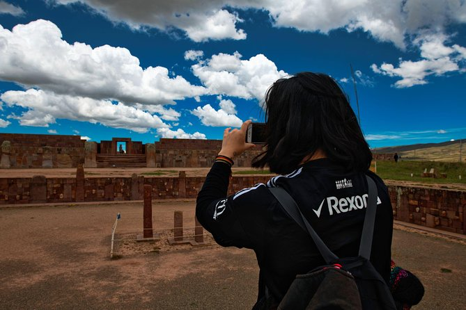 Tiwanaku Full-Day Trip from La Paz
