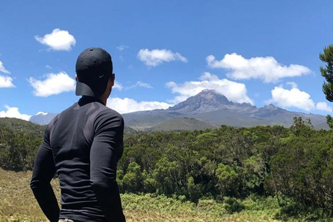 6 Days Mount Kilimanjaro Marangu Route photo 9