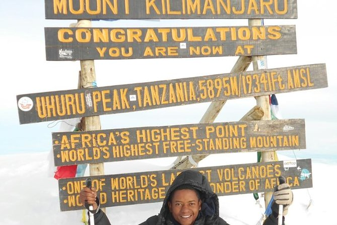 6 Days Mount Kilimanjaro Marangu Route photo 7