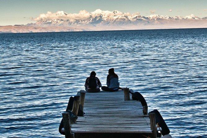 Titikaka Lake