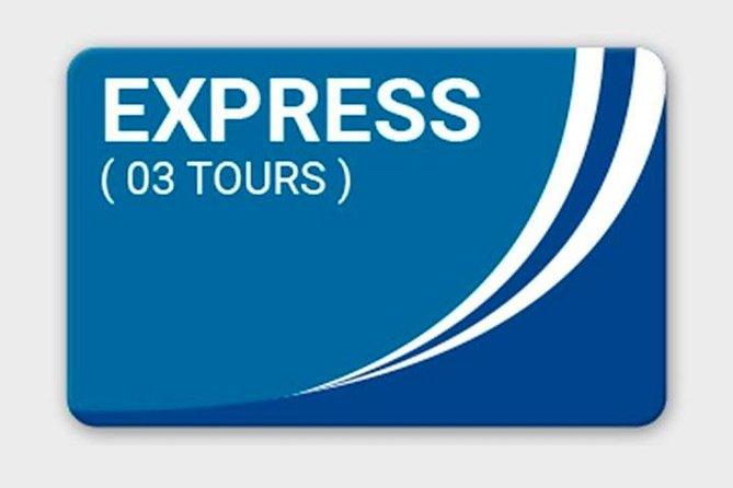 BUENOS AIRES CITYPASS BAIRESPASS.COM EXPRESS OPTION