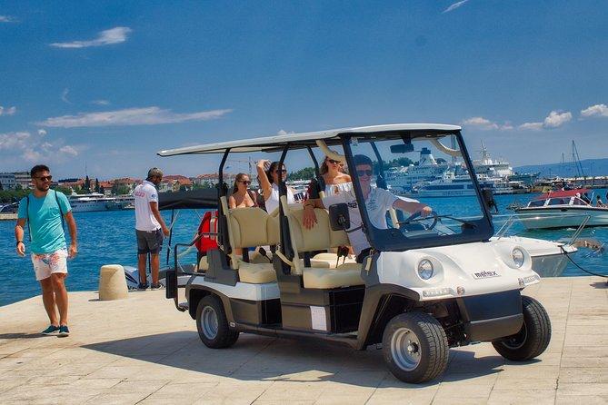 Private Eco Car Tour Split