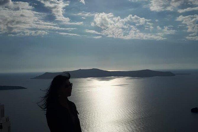 Santorini Photo Tour half day.