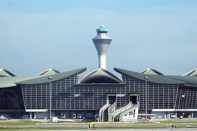 Kuala Lumpur Airport to Genting Highlands Hotels 1-way Transfer