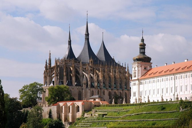 Kutna Hora: a Private Tour to the Town of Silver and Gothic Architecture