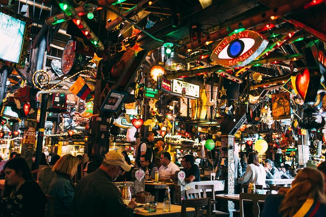 Andres Carne de Res - Private Tour 4 to 8 Tourists photo 3