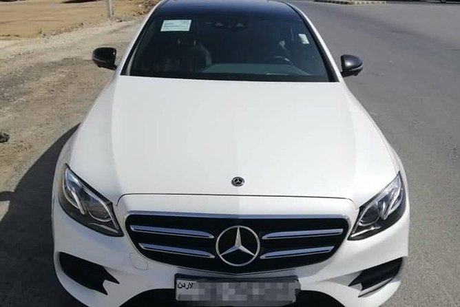 Private Transportation Services in Jordan ( Luxury Available ) photo 12