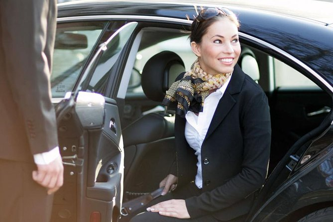 Private Transportation Services in Jordan ( Luxury Available ) photo 1