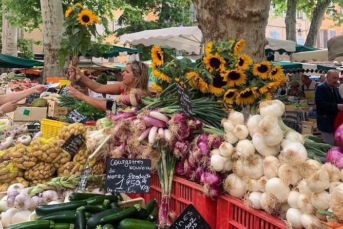 Gourmet & Cultural Tour Aix En Provence English / Espanol