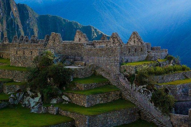 Machu Picchu By Train (2 Days)