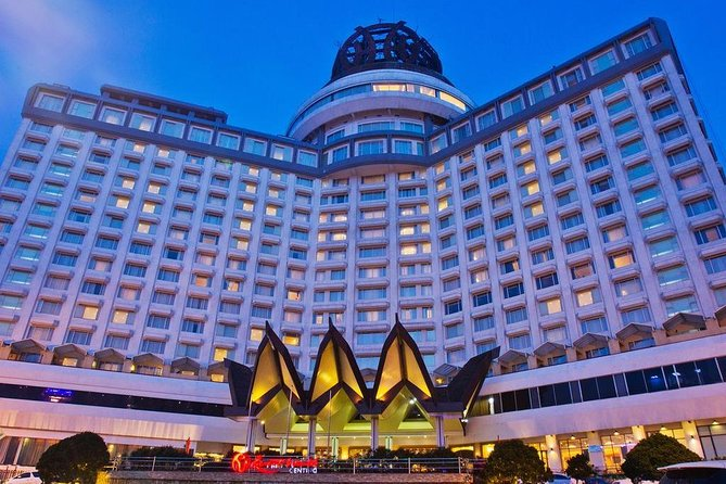 Genting Highlands Hotels to Kuala Lumpur City 1-way Transfer