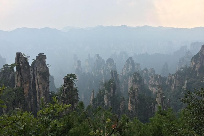 Private 2-Day Tour of Zhangjiajie National Forest Park photo 2