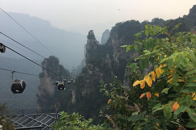 Private 2-Day Tour of Zhangjiajie National Forest Park photo 3