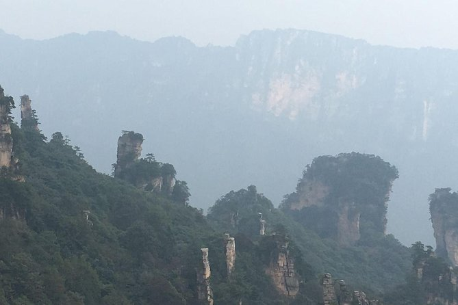 Private 2-Day Tour of Zhangjiajie National Forest Park photo 8