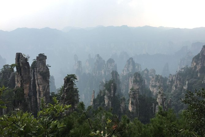 Private 2-Day Tour of Zhangjiajie National Forest Park photo 7