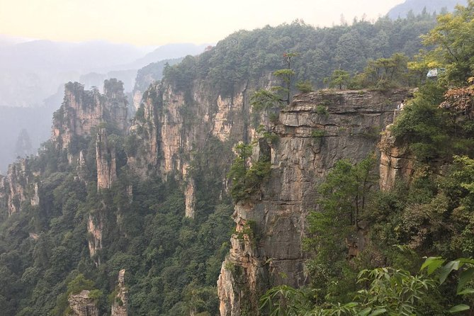 Private 2-Day Tour of Zhangjiajie National Forest Park photo 11