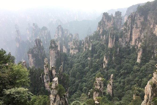 Private 2-Day Tour of Zhangjiajie National Forest Park photo 6