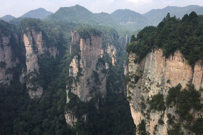 Private 2-Day Tour of Zhangjiajie National Forest Park photo 4