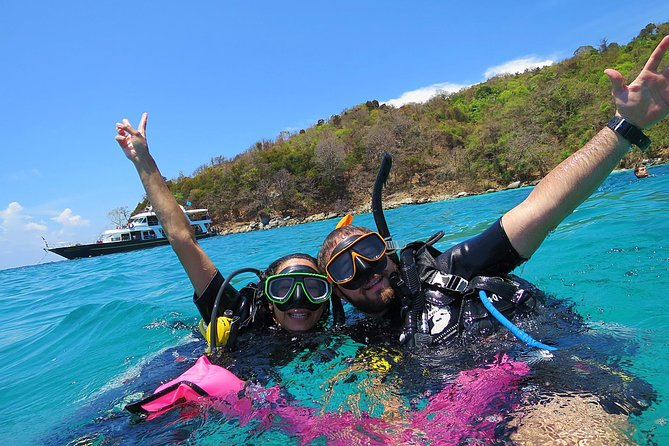 Scuba Refresher 3 Dives for Certified Divers