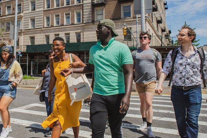 Eerste Afrikaanse foodtour in Harlem