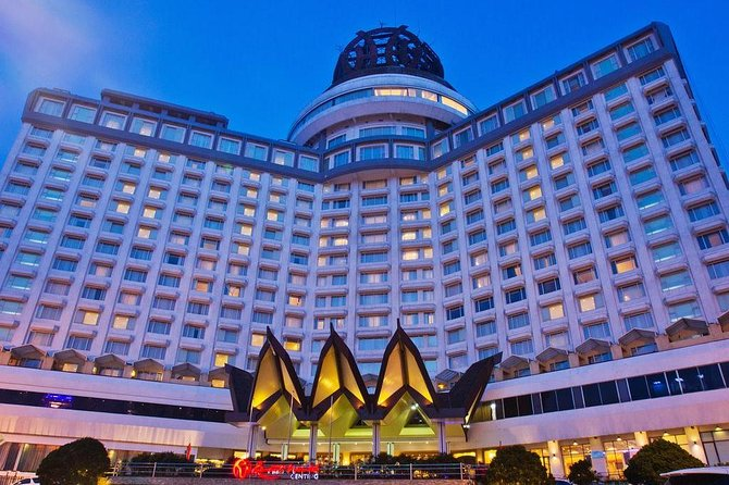 Genting Highlands City to Kuala Lumpur Hotels 1-way Transfer photo 6