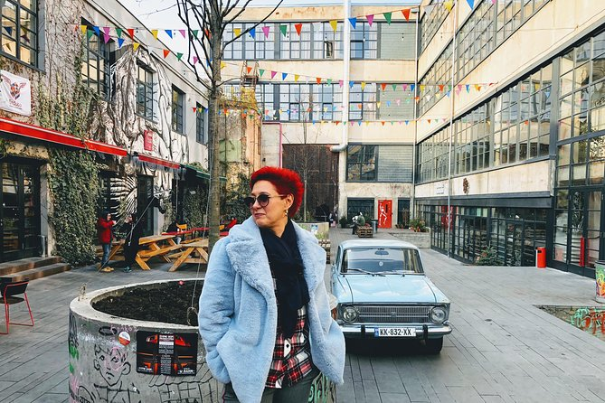 Tbilisi Instagram Tour of the Most Scenic Spots
