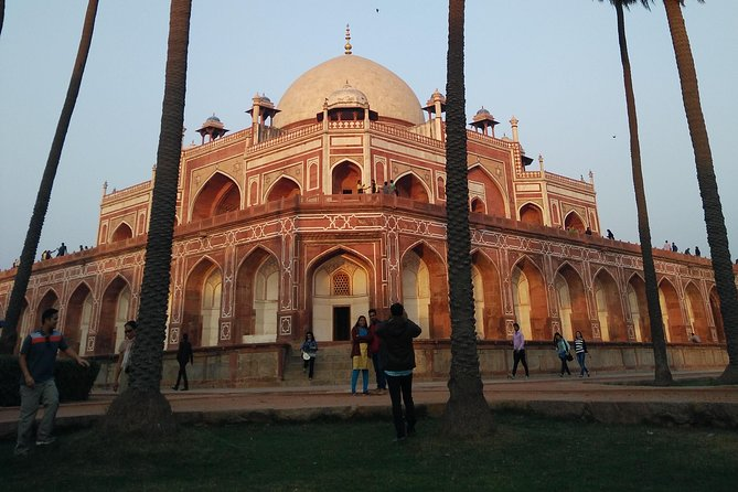 Full Day Private Tour Of Old & New Delhi photo 9
