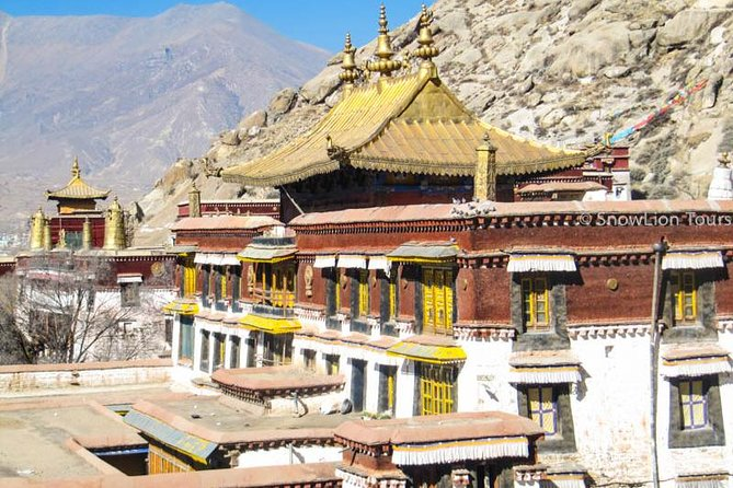 Lhasa Tour - 4 days