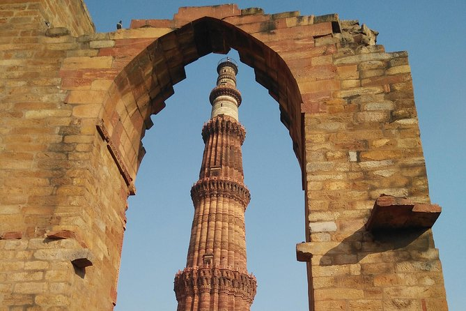 Full Day Private Tour Of Old & New Delhi photo 4