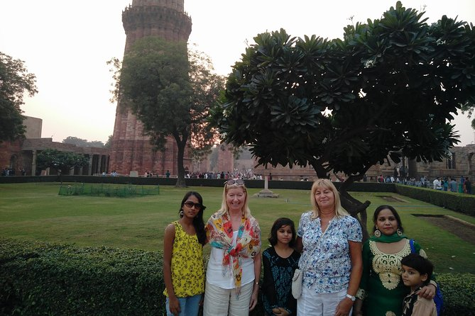 Full Day Private Tour Of Old & New Delhi photo 3