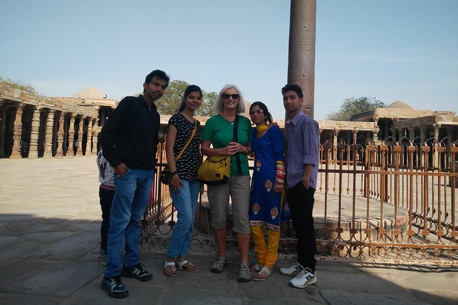 Full Day Private Tour Of Old & New Delhi photo 7