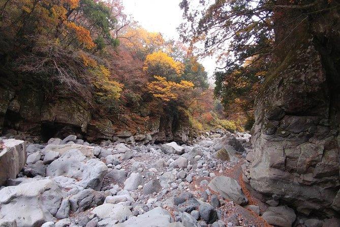 Off the Beaten Path - Musucheon Valley Trekking II