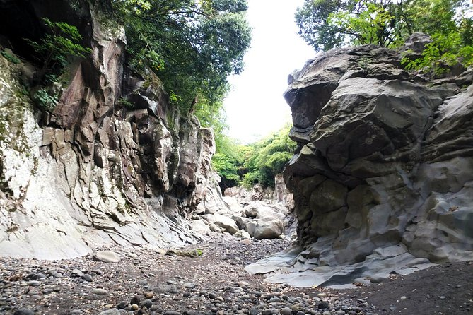 Off the Beaten Path - Musucheon Valley Trekking I
