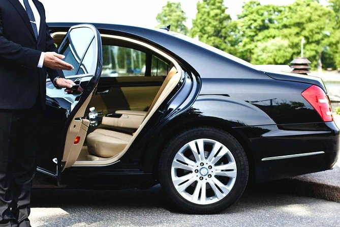 Private Taxi From Cairo Downtown Hotels To Cairo Airport