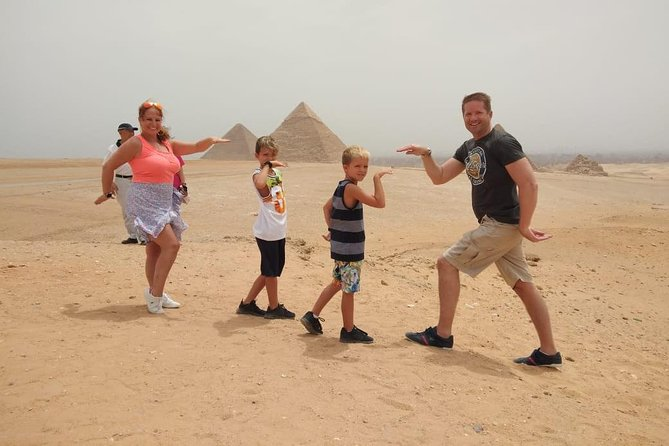 Budget package 6 Nights Cairo,Alexandria and Luxor