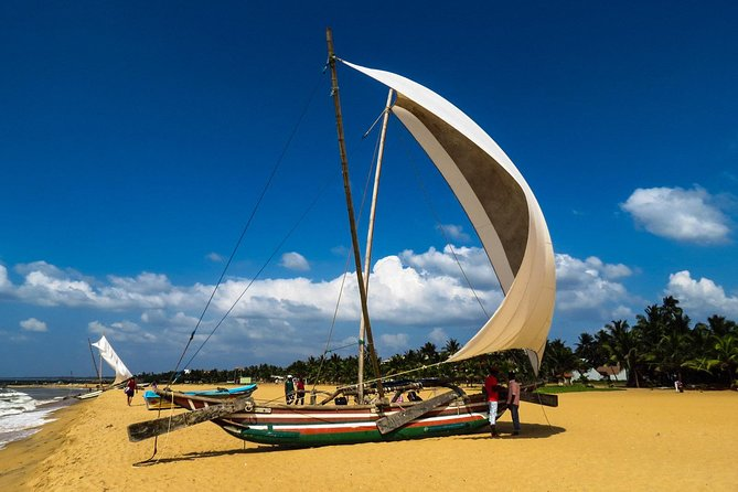 Negombo City Tour