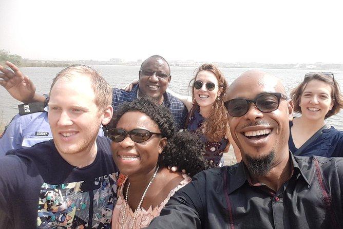 Abuja City Tour - Discover Nigeria's Capital