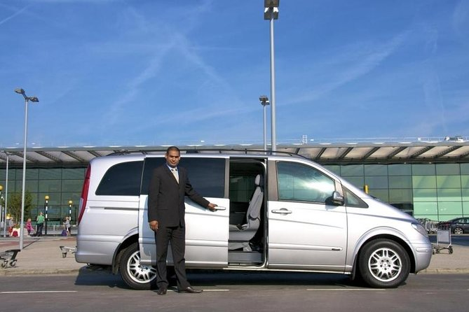 Private Transfer From Cairo To Ain El Sokhna