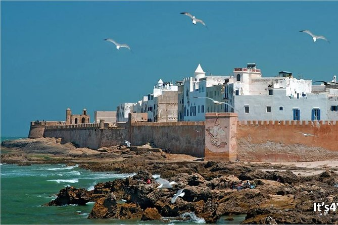 Marrakech shared day trip to Essaouira photo 6