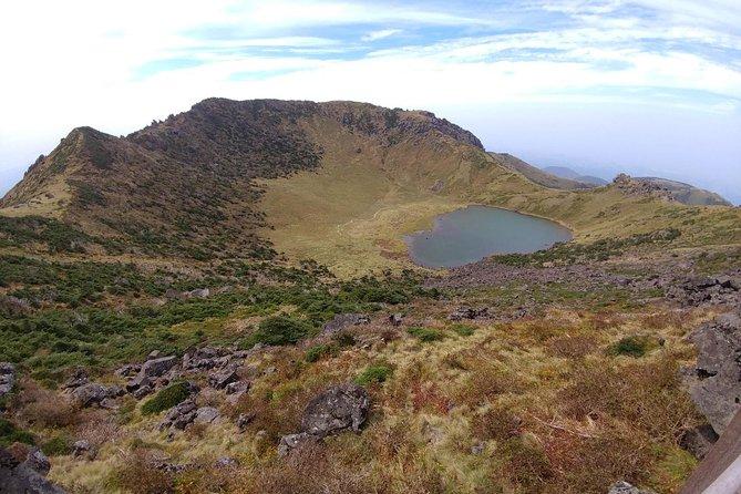 Off the Beaten Path - Hallasan Mountain Trail Trekking