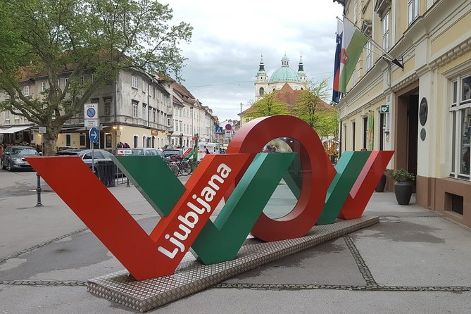 LJUBLJANA and BLED LAKE ALL INCLUSIVE Full Day Trip from ZAGREB photo 10