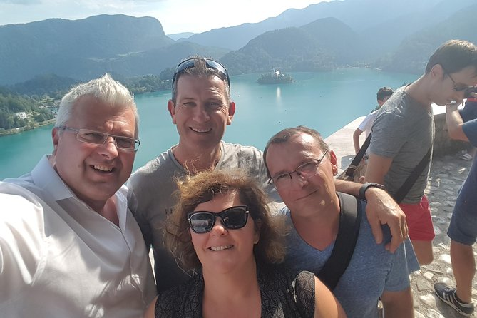 LJUBLJANA and BLED LAKE ALL INCLUSIVE Full Day Trip from ZAGREB photo 4
