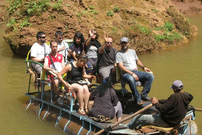 Marrakesh shared group tour to Ouzoud