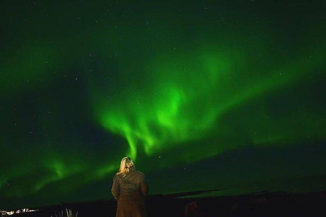 Vacation Photographer in Vatnajökull